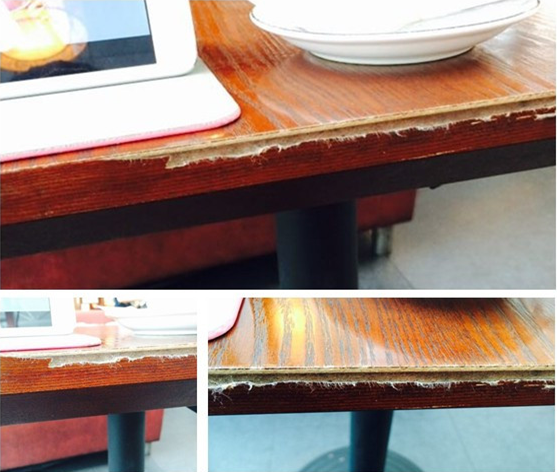【宏生采购】如何区分实木家具与实木贴皮家具