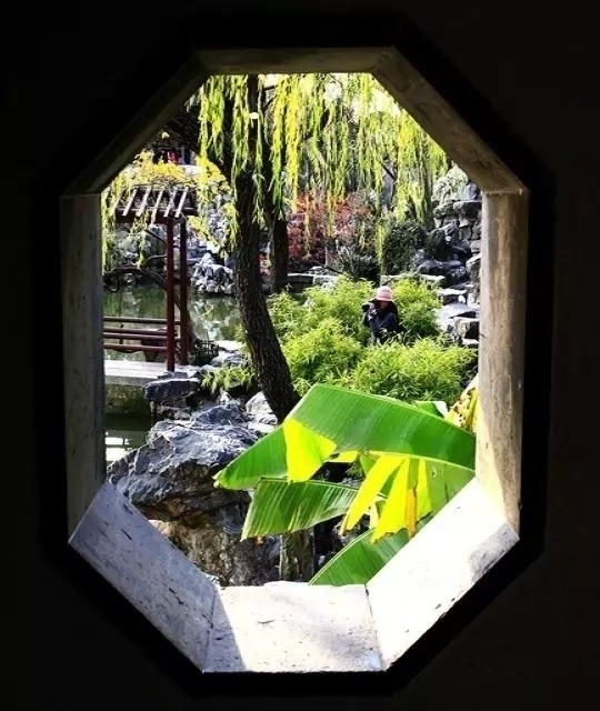 古典园林的
