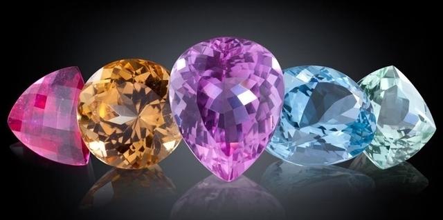 【欣龙珠宝】彩色蓝宝石,未来中国大妈的首选