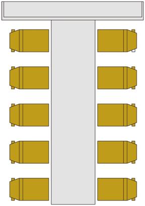 【园区规划】物流园区月台设计(二)