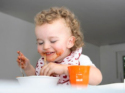美味又营养 宝宝吃面好处多
