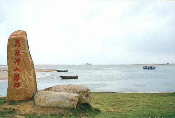 主要景点沙洲岛,椰子寨,乐城岛,玉带滩,圣公石.